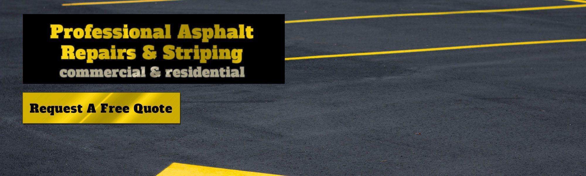 commercial asphalt contractor kansas city mo